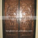 2013 Top-selling modern iron entrance gate designs
