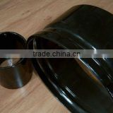 epoxy resin plastic coated pipe for Electric power