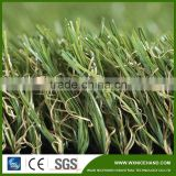 synthetic lawn decoration artificial wheat grass