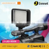 LED Panel Video Light for Sony Camcorder LED-5009