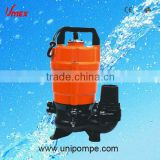 V5-8 Beauty Cast Iron sewage pump,electric submersible pump with vortex impeller