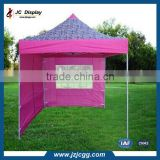 Outdoor Tent With Aluminium Frame Tent for Car Wash