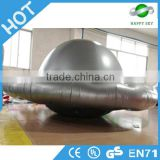 Hot Sale helium gas balloon,rc blimp outdoor,shaped helium balloon