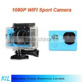 2015 wholesale SJ6000 Sport Video Camera Full Hd 1080p Waterproof Helmet Sports Camera Portable Mini Digital Action Camera
