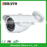 Home surveillance 2.8-12mm varifocal HD-CVI cam 2 mega-pixel HDCVI cam night vision camera