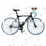 NEW ARRIVAL ! Single Speed road bike, Dynamic personal Customization