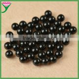 semiprecious stones wholesale price in china polishing natural onyx agate stone beads for jewelry making