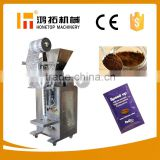 Automatic small drip sachet coffee powder packing machine, vertical instant coffee bag packaging machine price                                                                         Quality Choice