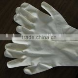 Latex Examination gloves powdered