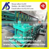 Automatic Steel Structure C Purlin Roll Forming Machine                                                                         Quality Choice