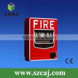 Break Glass Fanual Conventional Fire Alarm Call Point