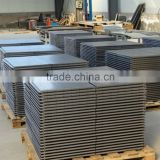 Best service and quality stainless steel / Q195 steel perforated metal sheet with 25000m2 factory