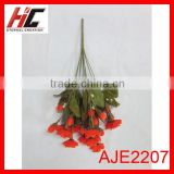 Artificial flowers imported from china