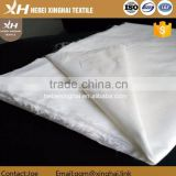 China factory high quality 100% polyester bleached fabric of Arab thobe for man