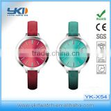 Hot selling alloy case lady small watch with good price 2015