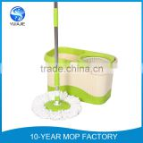 best selling double color telescopic pole dust mop with factory price