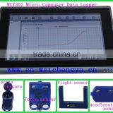 Data Logger Kit for Children/Physical/chemistry/biological sensor for schlool lab equipment