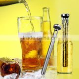 Beer Chiller Stick for Rapid Chilling Stainless Steel Bottle Wine Beverage Cooler Cooling Sticks