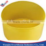 Best price butt-welded pipe end cap/pipe end screw cap /pipe cap with design