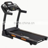 1550x540mm iphone/ipad chargable connector exercise gym running machine