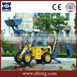good quality small garden tractor loader backhoe price                                                                         Quality Choice