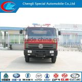 DongFeng 6*4 firefighter truck 10 wheeler DongFeng used rescue truck for sale