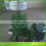 200kg/h sorghum rice husk machine hot sale, VOS professional rice mill machine and rice mill plant