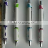 promotional ballpoint pen brands for school/lab/bank
