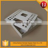 Top sale precision high quality machining small part container heet metal mould for wholesales