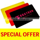 Special Offer from 8-Year Gold Supplier - Roxtron RFID Card with Genuine NXP MIFARE DESFire EV1 2K *