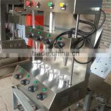hot sale cone pizza machine/high quality pizza making machine with the best price