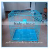 custom made dog cages/commercial dog cage/iron dog cage