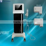 Expression Lines Removal Factory Price Hifu Facial Best Nasolabial Folds Removal Anti Wrinkle Machine Hifu Fda Approval