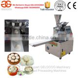 Meat Stuffed Bun Making Machine/Baozi Maker Machine/Vegetable Stuffed Bun Making Machine