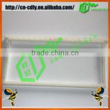 Low price Beekeeping Tools Honey Comb frames Plastic Bee Frames