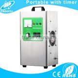 3G,5G,10G Intelligent Home Portable Cold plasma ozone generator for Air Water Sterilizer and Remove odor