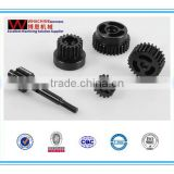 china manufacturer prpfessional supplying toyota crown wheel and pinion made by whachinebrothers ltd