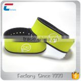 free samples iso14443a 13.56mhz rfid wristbands MIFARE Ultralight C bracelet