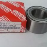 OEM Toyota Wheel Hub Bearing 90369-38022 For Japanese Vehicles