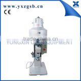 Semi automatic Manual beer Canning Seamer machine