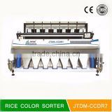SMC Fliter Matrix Ejector Altera Processing plate High Quality Rice Color Sorter Machine