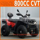 2017 Euro 4 T3 EEC 800cc 4x4 Quad Bikes For Sale