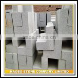 Factory Direct Sale Grey Granite Special Paver Stone,competitive price with good quality