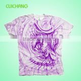 promotion sublimated polyester t-shirts&tall t-shirts wholesale&wholesale custom all over print t-shirt