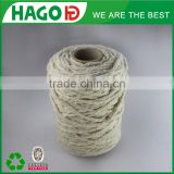Supplier China Wholesale 120 NM/2 Wool Carpet Yarn For Hand Knitting, open end,Free Samples