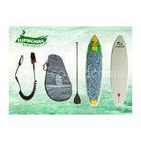 Stand up paddle fishing sup boards , custom made surfboards