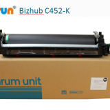 HOTSUN Konica Minolta bizhub C452 Black Color Copier Drum unit For use in C552 452 552 C652 C552DS C652DS
