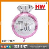 Inflatable Set 50PCS/Bag Birthday Helium Balloon