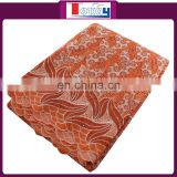 2016 African big heavy swiss voile cotton lace, nigeria lace latest designs for party