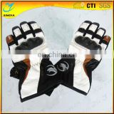 China Supplier Mens Leather Motorcycle Gloves